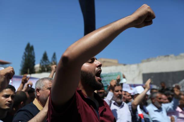 GZA: Protest Against The Bahrain Economic Workshop