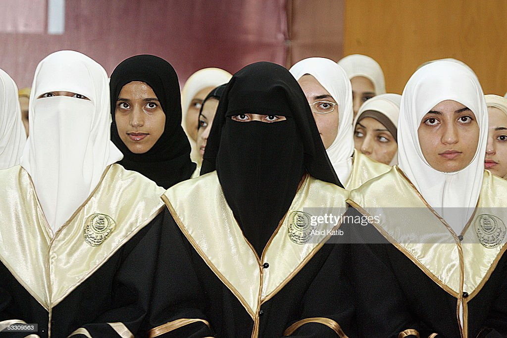 Graduation Ceremony Dress Code