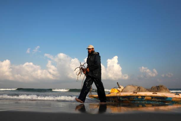 GZA: Daily Life In Gaza