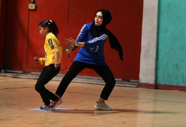 GZA: Baseball competition in Gaza
