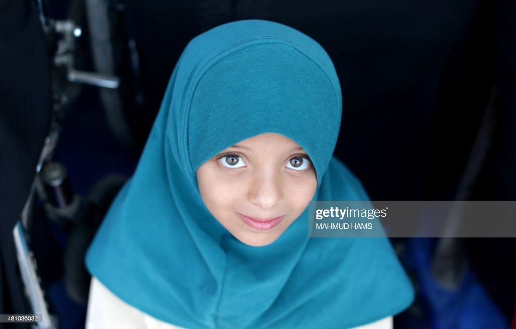 Great Gaza Eid Al-Fitr 2018 - palestinian-muslim-girl-attends-the-eid-alfitr-prayer-early-on-july-picture-id481036032  Image_435523 .com/photos/palestinian-muslim-girl-attends-the-eid-alfitr-prayer-early-on-july-picture-id481036032