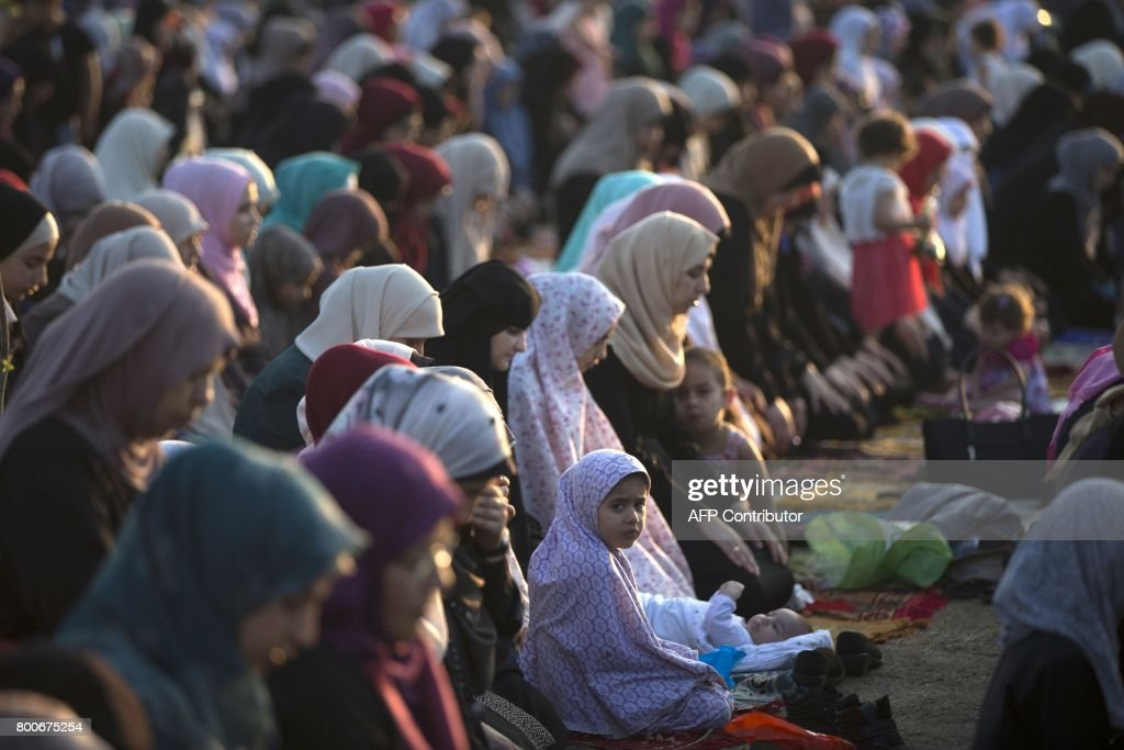 Must see Gaza Eid Al-Fitr 2018 - palestinian-muslims-attend-the-eid-alfitr-prayer-in-open-area-in-gaza-picture-id800675254  Snapshot_471873 .com/photos/palestinian-muslims-attend-the-eid-alfitr-prayer-in-open-area-in-gaza-picture-id800675254