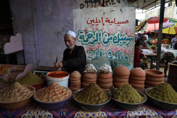 GZA: Daily Life In Gaza Strip