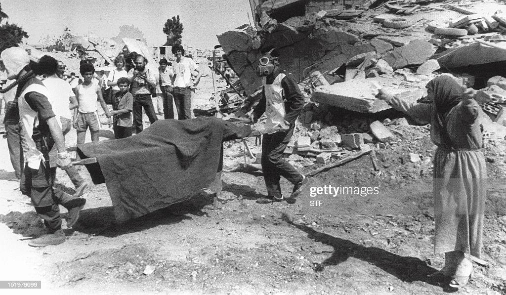 LEBANON-PALESTINIANS-REFUGEE CAMPS : Fotografía de noticias