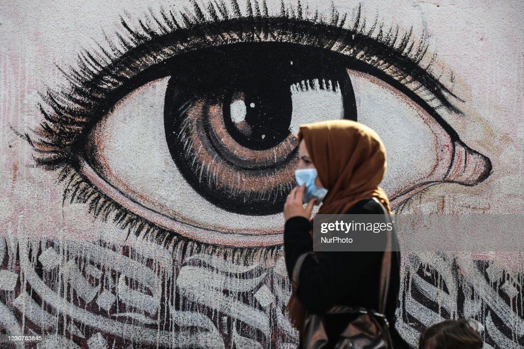 Daily Life In Gaza : News Photo