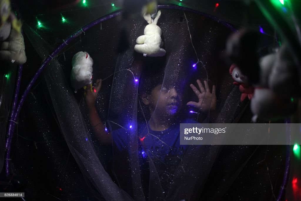 Fantastic Gaza Eid Al-Fitr 2018 - palestinians-have-in-the-second-day-of-the-eid-alfitr-holiday-in-a-picture-id525334514  Perfect Image Reference_26939 .com/photos/palestinians-have-in-the-second-day-of-the-eid-alfitr-holiday-in-a-picture-id525334514