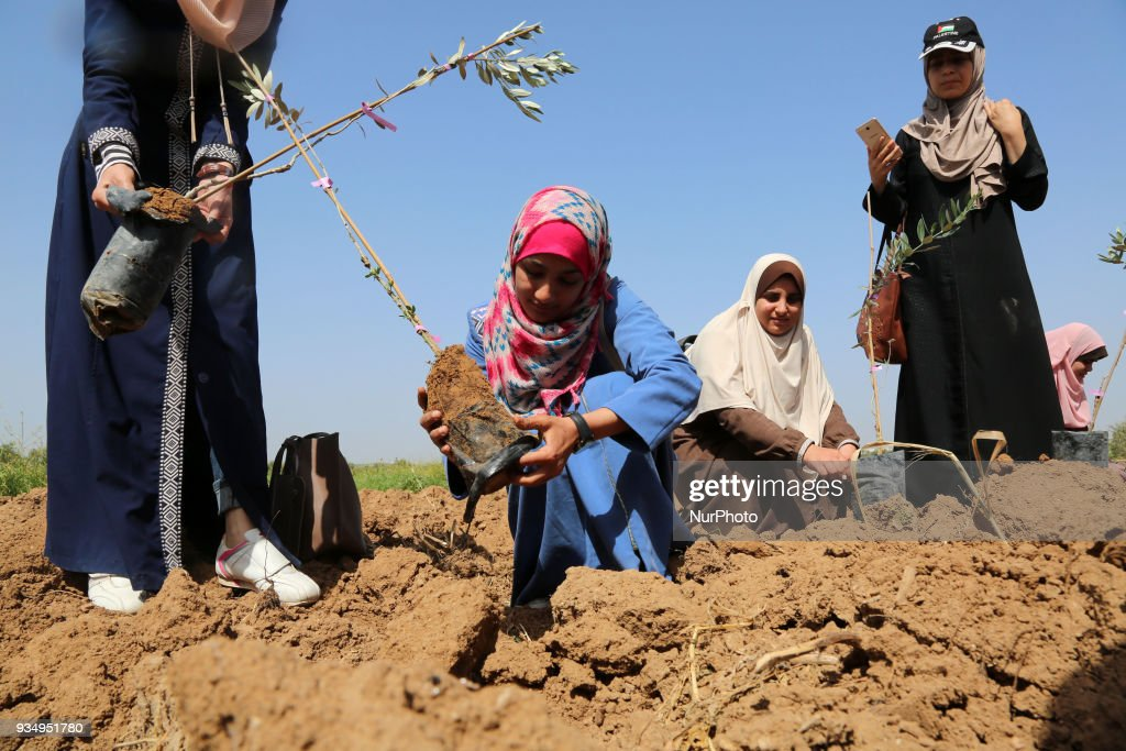 Land Day in Gaza