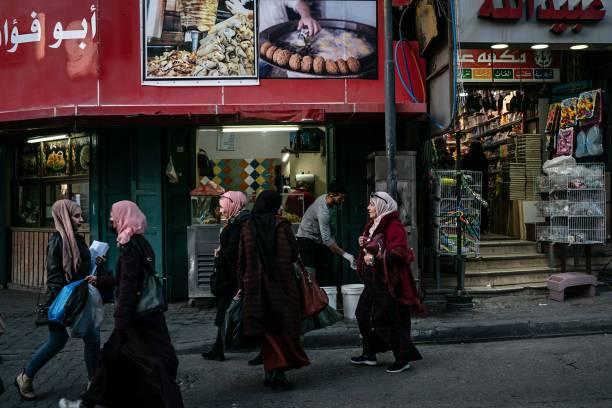 WSB: Ramadan Celebrated In Bethlehem Amid Coronavirus Pandemic