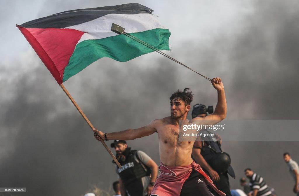 13th attempt to break the Gaza blockade by sea : News Photo
