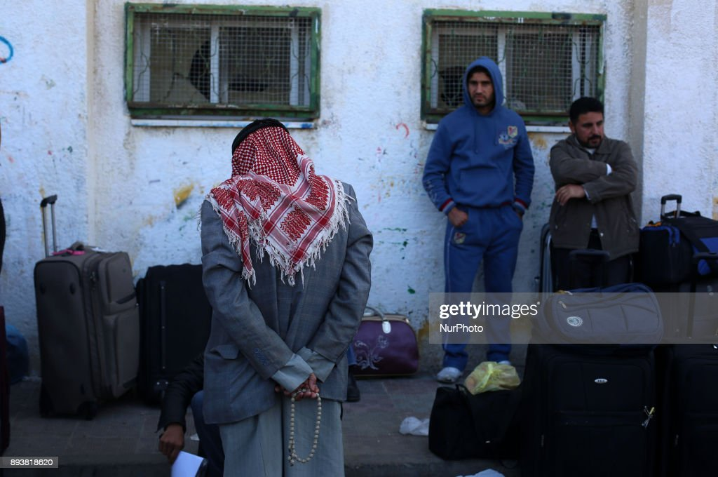 Open Rafah border crossing with Egypt