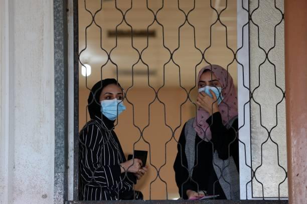 GZA: Rafah Crossing Opened