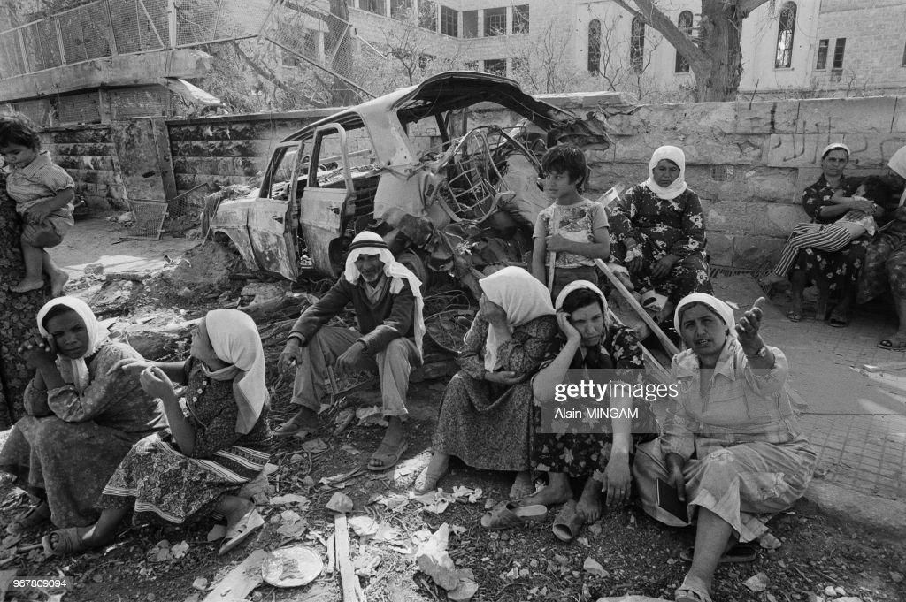 """palestiniens sada dans la banlieue de beyrouth lors de la prgression picture id967809094?k=6&m=967809094&s=612x612&w=0&h=qNrAxeYIqouxI oSYKBWia1mZi9eOK RJIVbVW ivm8= - """"Algunas de las masacres de civiles palestinos luego de la fundación del ente sionista de Israel en 1948"""""""