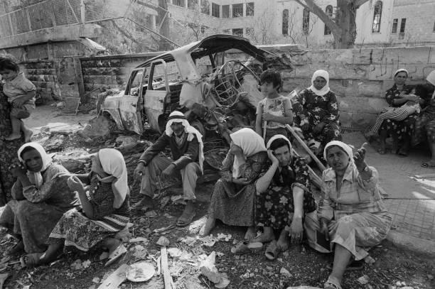 Resultado de imagen de saida massacre 1982