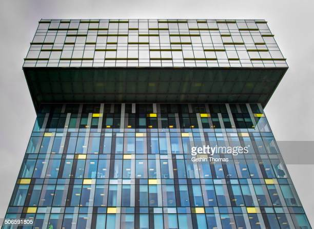 CONTENT] Palestra is an office block designed by Wil Alsop It is one of the offices of Transport for London