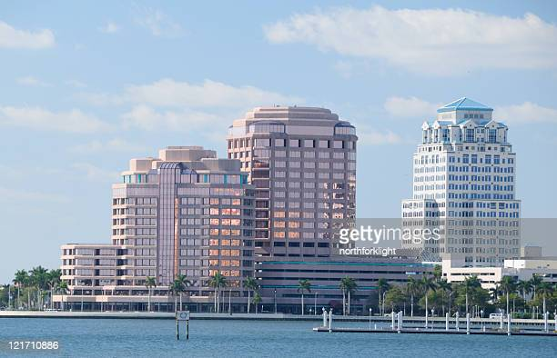 Palm Beach, Florida Luxury offices