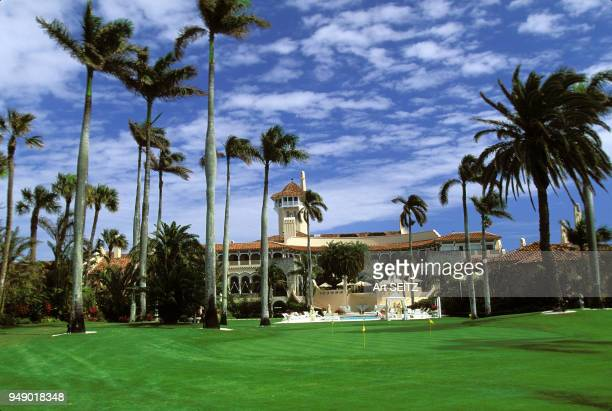 MarALago stately residence of Donald Trump since 1985 Trump purchased the fully furnished beachfront property and former estate of cereal heiress...