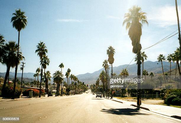 palm desert, california - palm springs california stock pictures, royalty-free photos & images