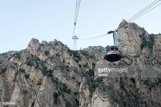 Palm Springs Aerial Tranway