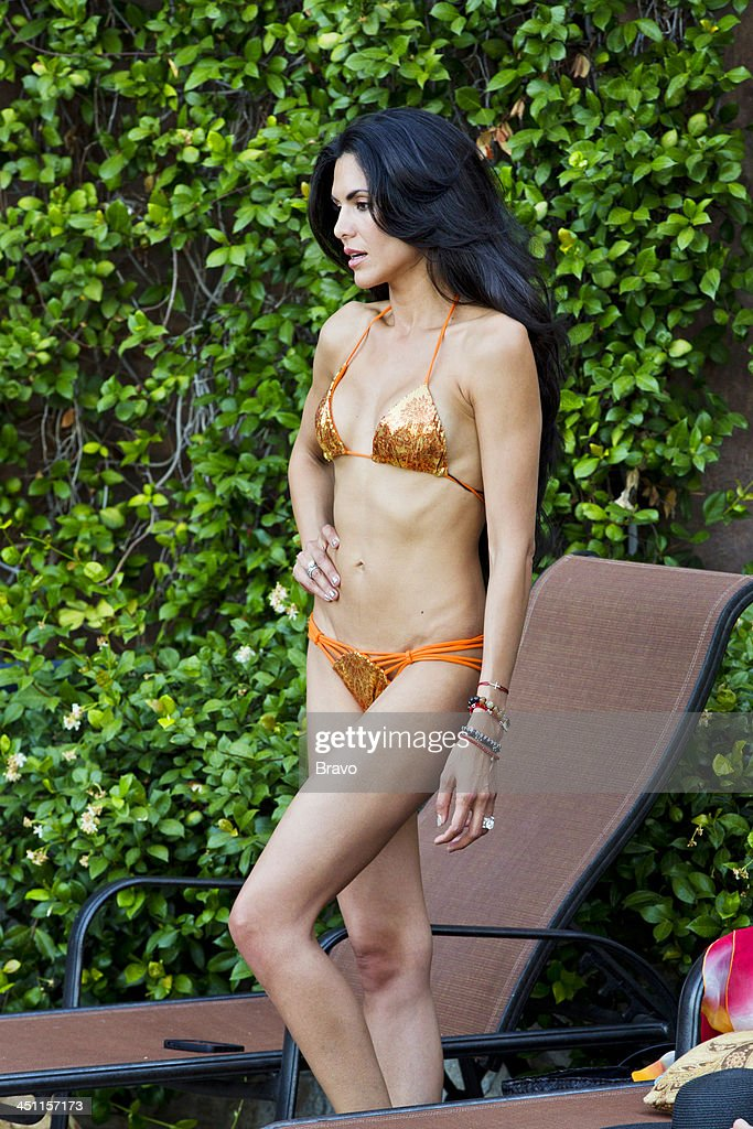 HILLS -- 'Palm Springs Breakers' Episode 406/407 -- Pictured: Joyce Giraud --