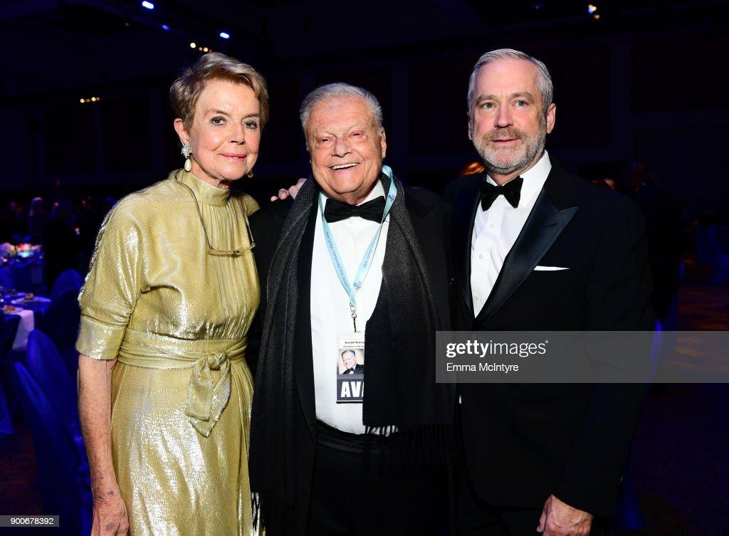 29th Annual Palm Springs International Film Festival Awards Gala - Ballroom