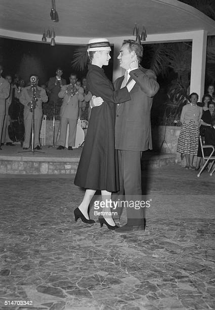 Palma de Majorca: Never underestimate the power of a woman-especially of the woman is lovely Princess Grace . In pre-wedding days Prince Ranier...