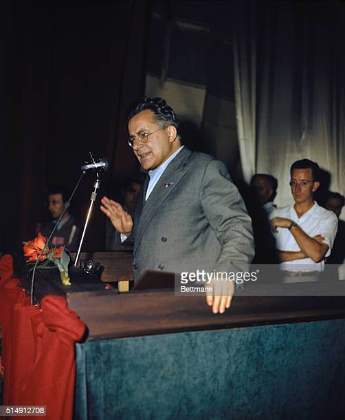 Palmiro Togliatti Italian politician who promoted the largest growth of Communism within western Europe