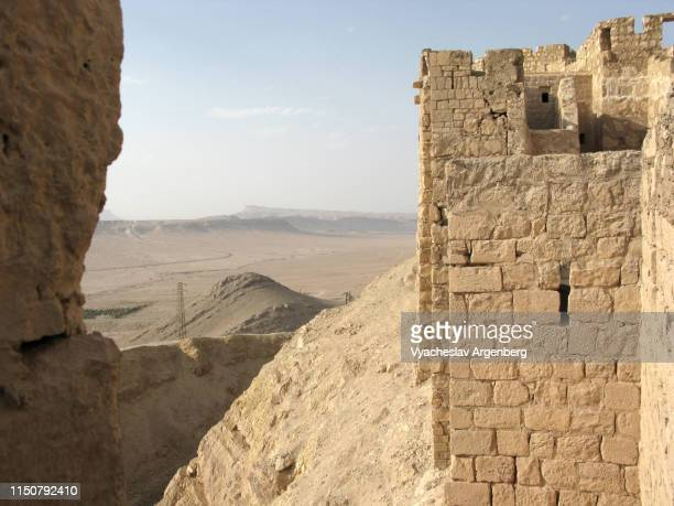 Palmyra Castle, Tadmur Castle