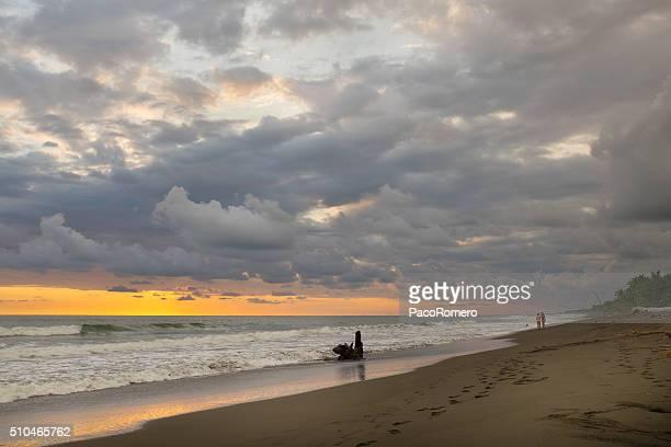 Palo Seco Beach, Costa Rica