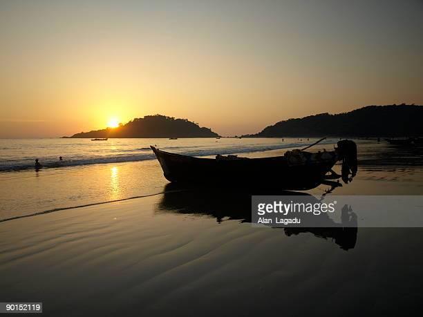 Palolem,Goa,India
