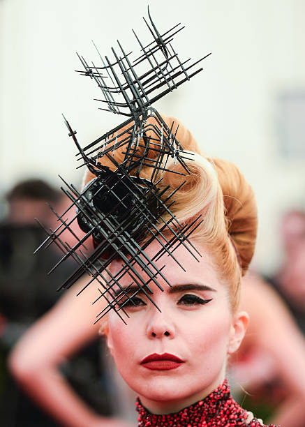 'PUNK: Chaos To Couture' Costume Institute Gala - Alternative Views
