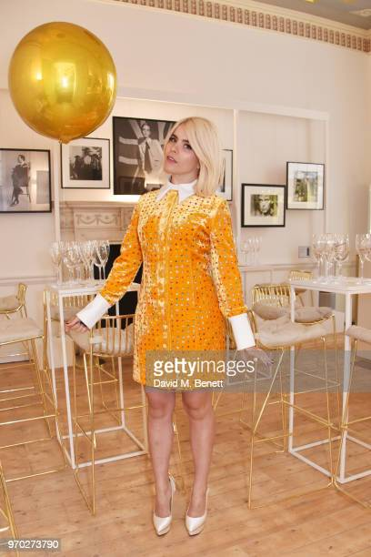 Paloma Faith attends the Moet Summer House on June 9 2018 in London England