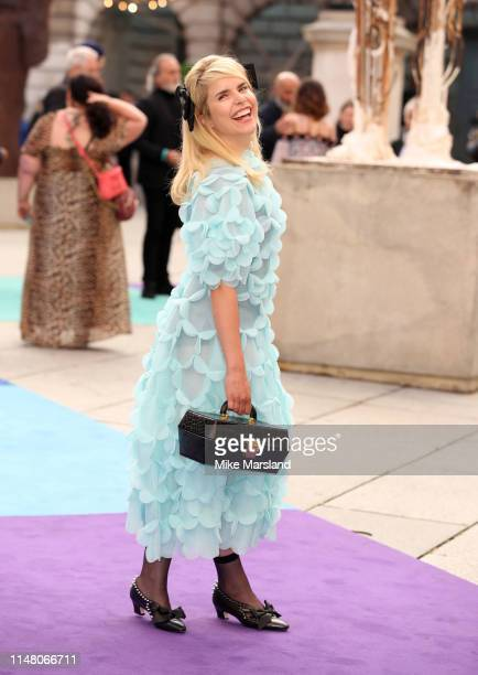 Paloma Faith attends the Royal Academy of Arts Summer exhibition preview at Royal Academy of Arts on June 4 2019 in London England