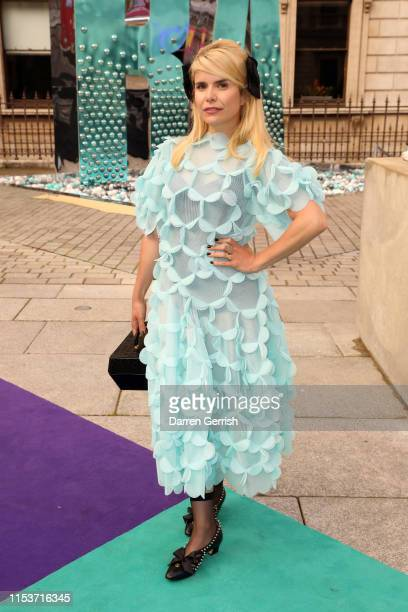 Paloma Faith attends The Royal Academy Of Arts Summer Exhibition Preview Party at Royal Academy of Arts on June 04 2019 in London England