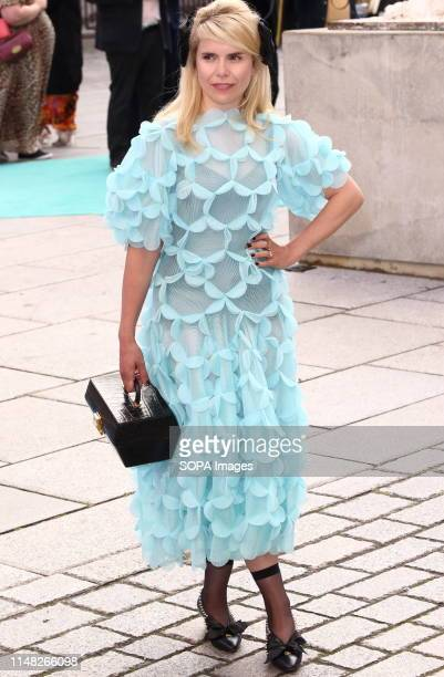 Paloma Faith seen during the Royal Academy of Arts Summer Exhibition Preview Party at the Royal Academy Piccadilly in London