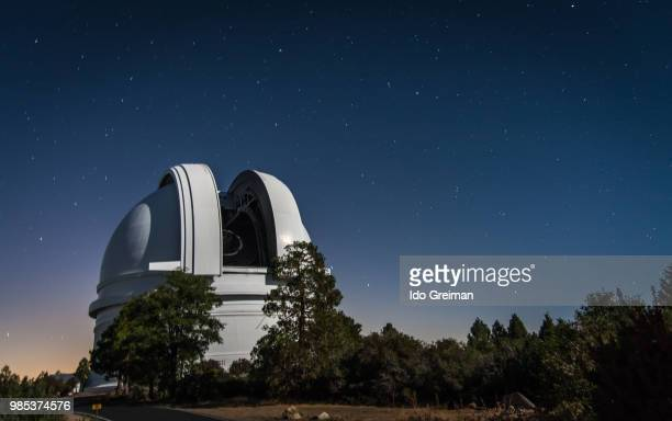 palomar observatory - observatory stock pictures, royalty-free photos & images