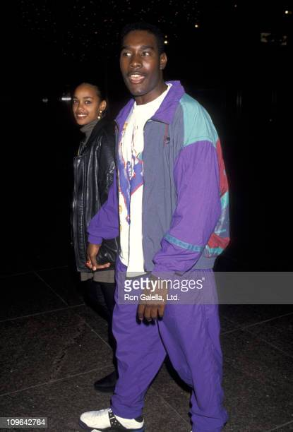 Pam Byse and Morris Chestnut during Earth and the American Dream Premiere at Director's Guild in West Hollywood California United States