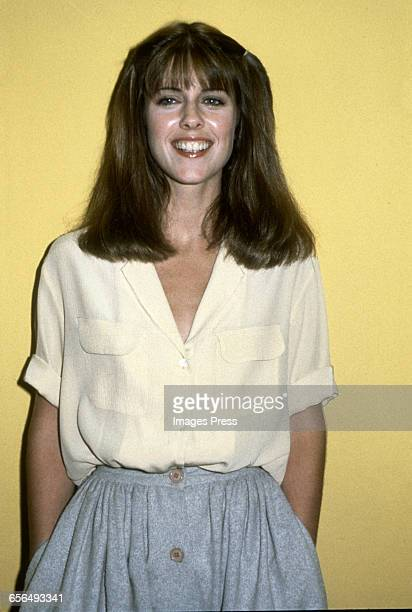 Pam Dawber circa 1978 in New York City
