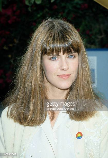 Pam Dawber circa 1980