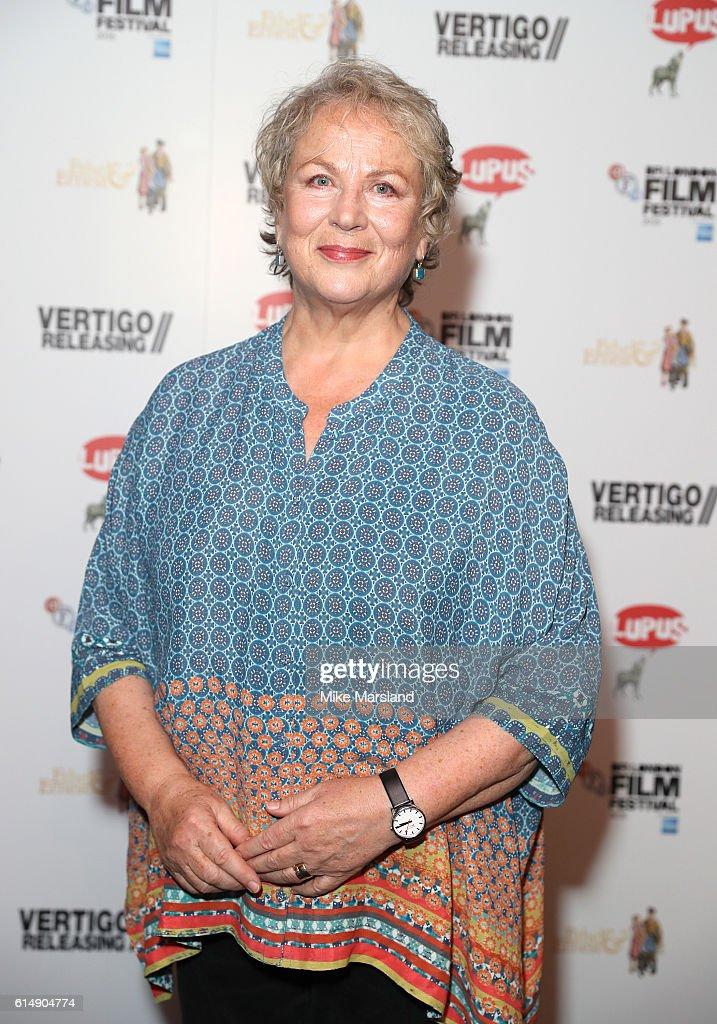 'Ethel & Ernest' - 60th BFI London Film Festival : Fotografía de noticias