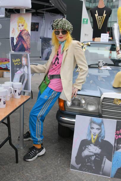 GBR: Art Car Boot Fair 2019