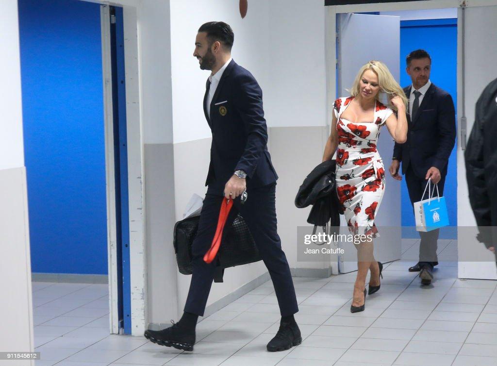 Olympique Marseille v AS Monaco - Ligue 1 : News Photo