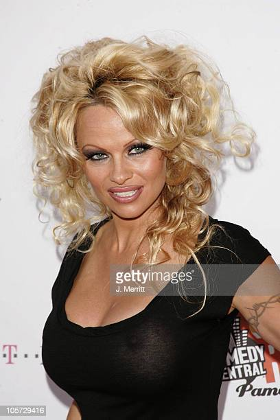 Comedy Central Roast of Pamela Anderson (2005) - IMDb