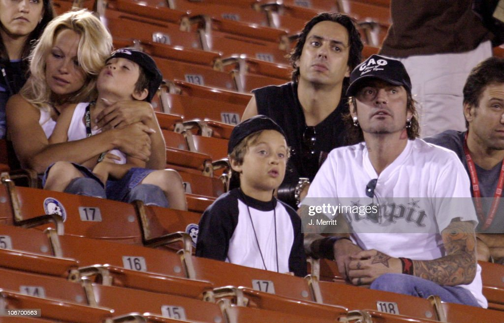 Tommy Lee - Wikipedia |Tommy Lees Parents
