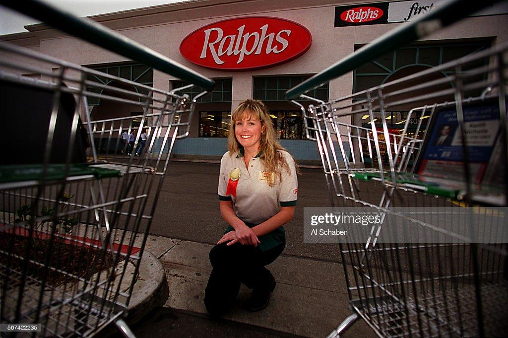 valley pamela carrick a cashier at ralphs supermarket in fountain