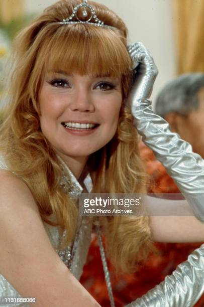 Pamela Rodgers appearing in the Walt Disney Television via Getty Images unsold sitcom pilot 'Help Inc'