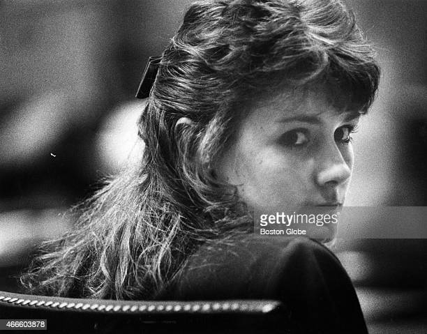 Pamela Smart stands trial on charges of being an accomplice to firstdegree murder and conspiracy to commit murder at the Rockingham Superior County...