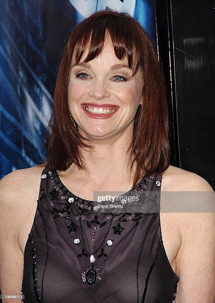 Magazine clipping of Pamela Sue Martin (Fallon