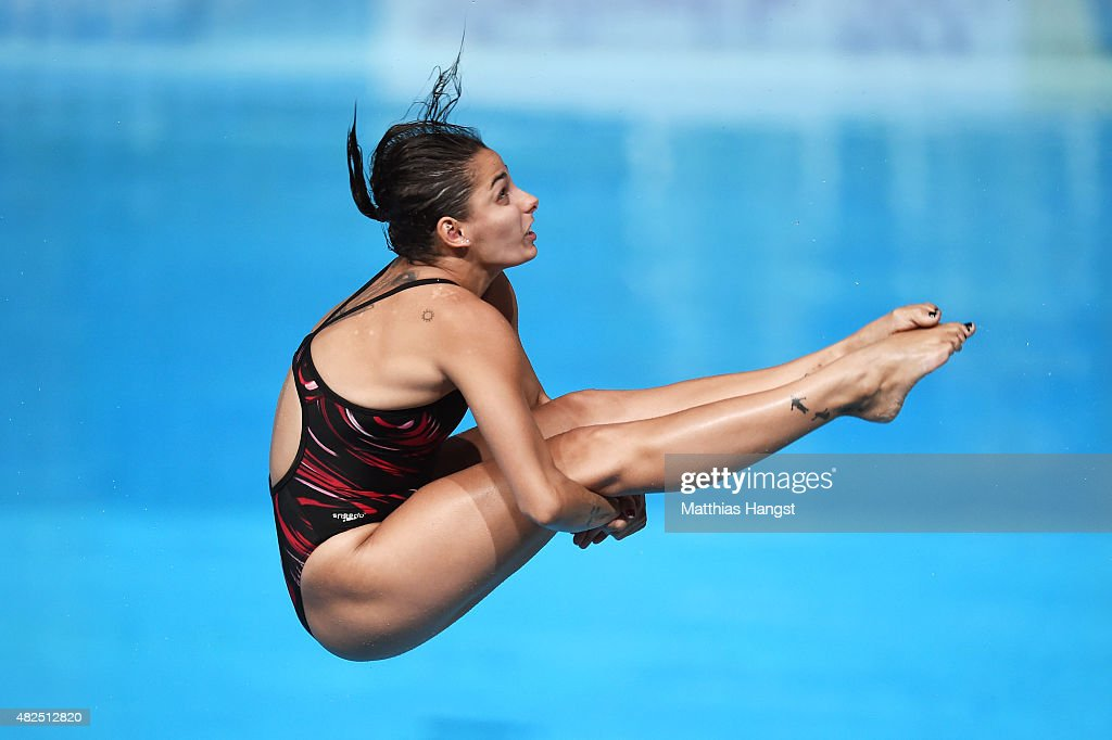Diving - 16th FINA World Championships: Day Seven