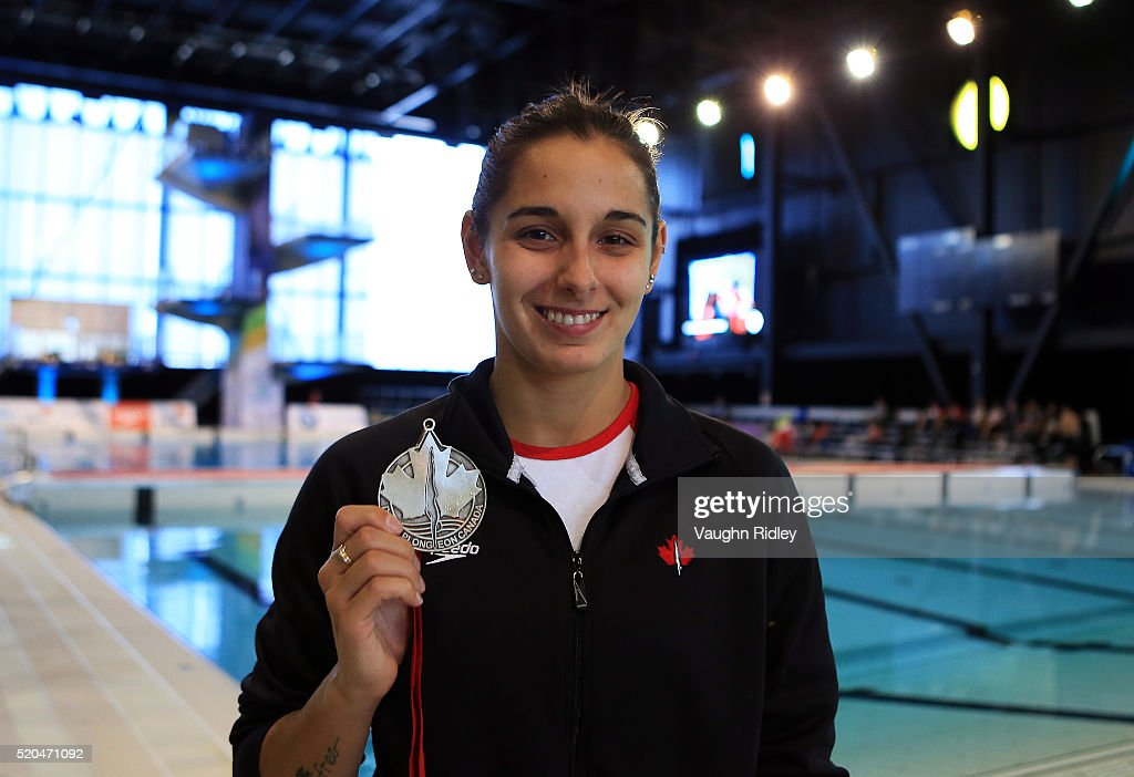 FINA Diving Grand Prix 2016 #4 Gatineau