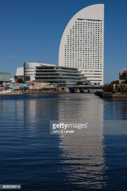 Pan Pacific at Minato Mirai Minato Mirai 'future harbor' is Yokohama's showpiece along the waterfront facing Tokyo Bay and is considered to be one of...